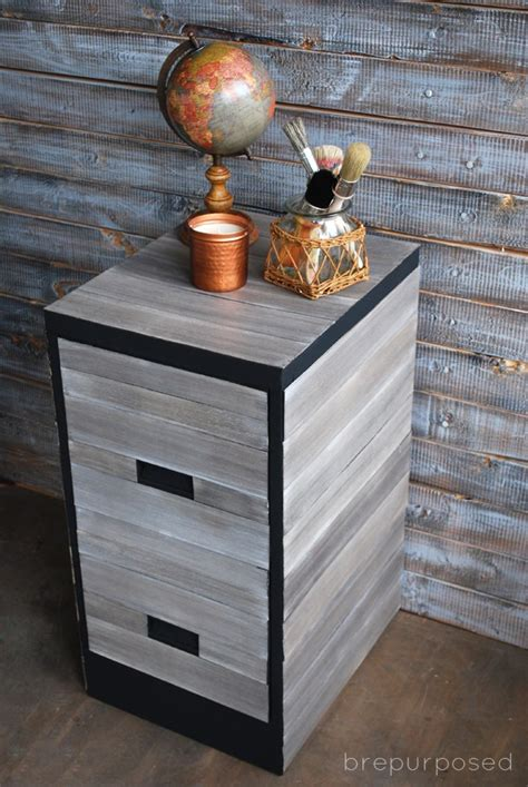 diy file cabinet makeover 10 awesome diy file cabinet makeovers to try shelterness