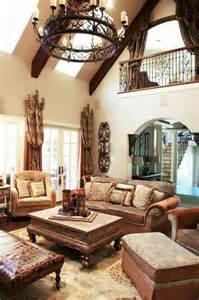 mediterranean furniture make for an atmosphere