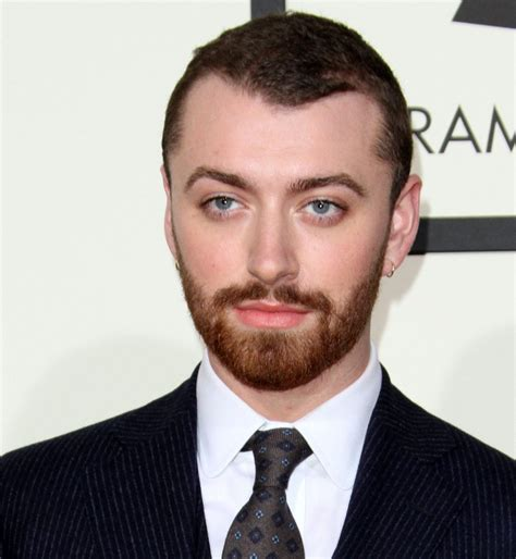 sam smith sam smith picture 107 58th annual grammy awards arrivals
