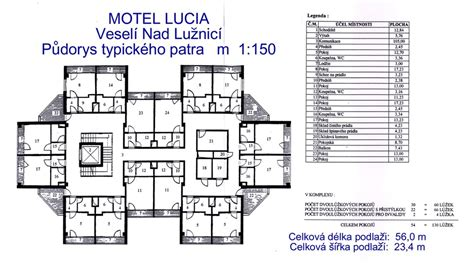 hotels floor plans eskisehir hotel and spa gad architecture archdaily floor