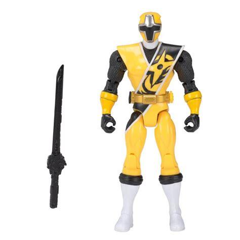Figure Power Ranger Set 5 power rangers steel 5 quot figure wave 01 set of 5