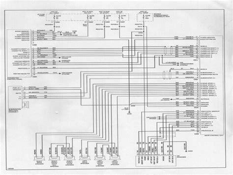 2002 ford taurus wiring diagram 2002 ford taurus electrical diagram wiring forums