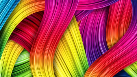 Colorful Things Wallpaper | animated colorful thread wallpaper with resolutions 1920
