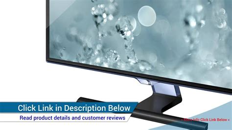 Samsung 27 Inch Monitor Samsung 27 Inch Screen Led Lit Monitor S27e390h Review