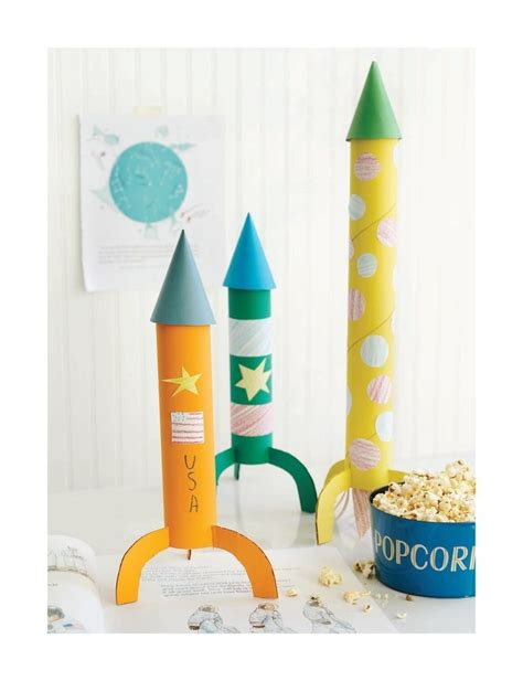 Crafts Out Of Paper Towel Rolls - 106 best craft for images on children