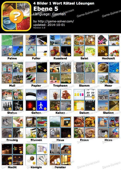 Garten 4 Bilder 1 Wort by 4 Bilder 1 Wort R 228 Tsel Ebene 5 Solver