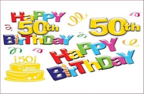 Happy Fifty Birthday Wishes Birthday Wishes For Fifty Year Old Wishes Greetings