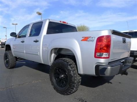 2013 gmc z71 for sale find used 2013 gmc 1500 lt z71 crew cab 4x4 used