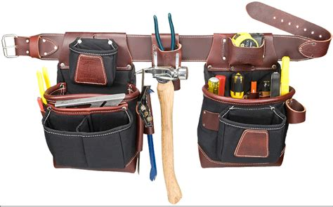 occidental leather 8580 fatlip tool belt system