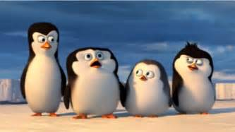 Penguins of madagascar offers perfect holiday hijinks for the penguin