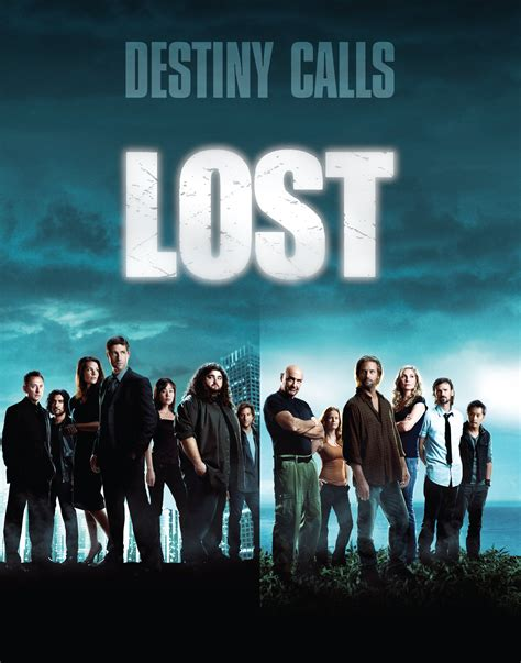 lost poster lost 2004 poster tvposter net
