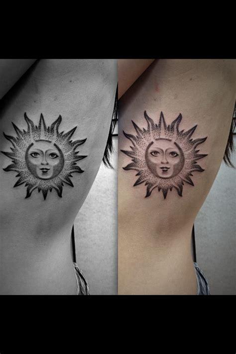 knucklehead tattoo phoenix az dot work sun tattoo tattoos pinterest dots sun and