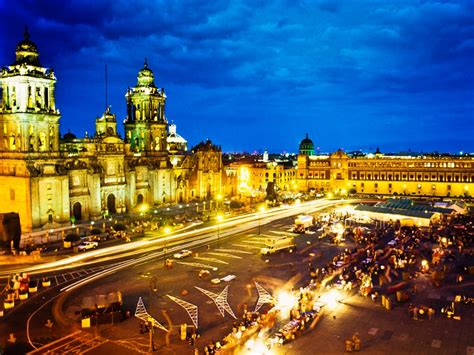 zocalo things to do travel guide things to do in mexico city cond 233 nast