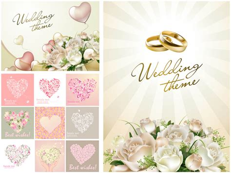 Wedding Vector by Wedding Vector Graphics Page 6