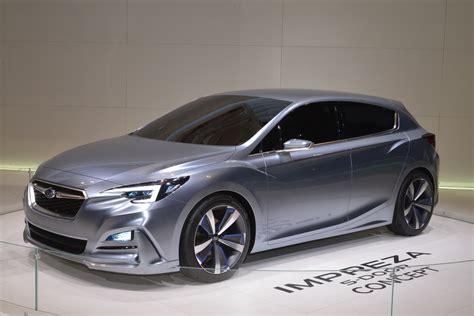 subaru impreza 2018 hatchback 2018 subaru impreza hatchback price msrp carstuneup