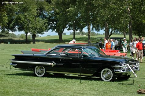 pictures of 1960 chevy impala 1960 chevrolet impala series pictures history value