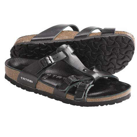 tatami sandals by birkenstock tatami by birkenstock sandals leather for