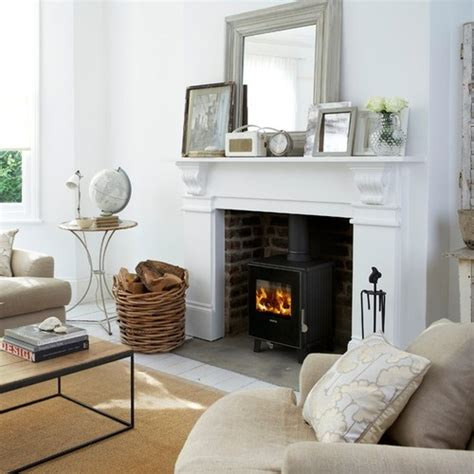 stove into room wood burning stove ideas in a terrace