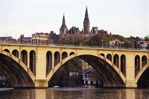 To Georgetown Georgetown Dc Living