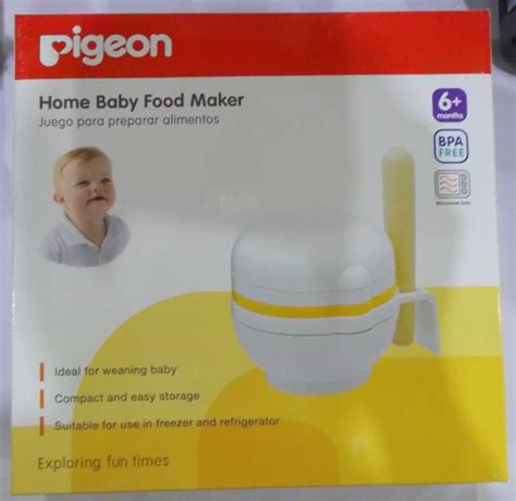 Pigeon Home Food Maker T1310 1 buy pigeon food processor in india flipkart