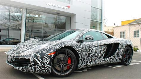 Autofolie Camouflage Eckig by Custom Car Camo Wrap Skinzwraps