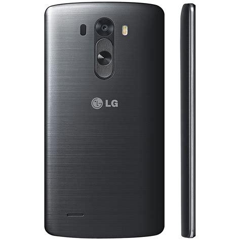 For For Lg G3 Black lg g3 16gb metallic black expansys uk