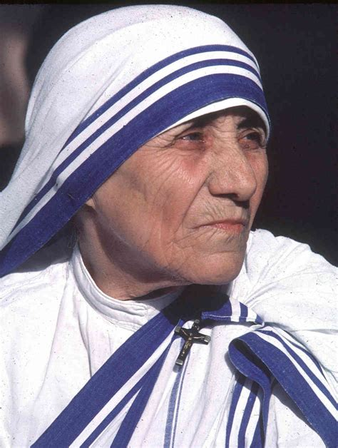 biography mother teresa video shining a light on mother teresa npr