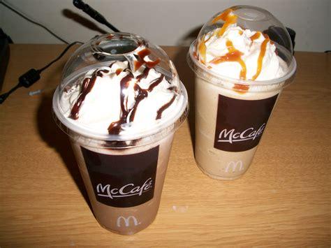 Coffee Mcd mcdonalds caramel iced coffee recipe besto