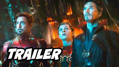 infinity war trailer lyrics infinity war superbowl trailer breakdown