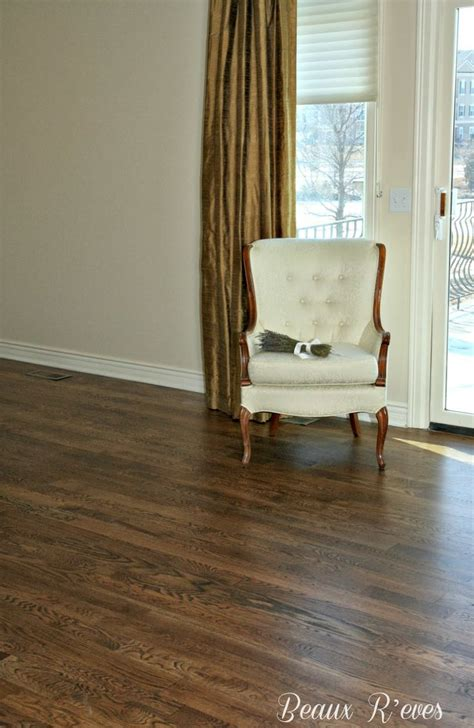 beaux r eves hardwood floors in the master bedroom step