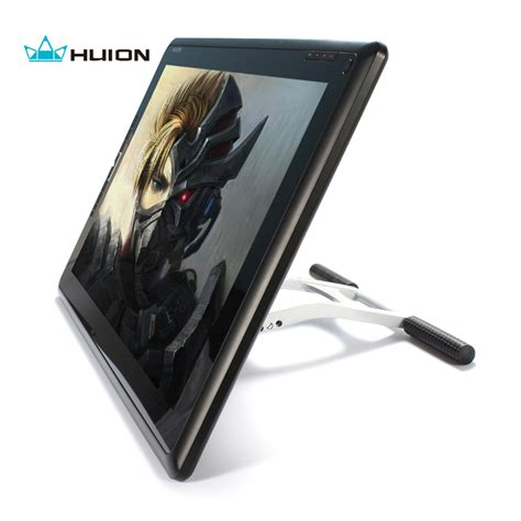 Drawing Monitor by Aliexpress Buy Sale Huion Gt 185 Pen Display
