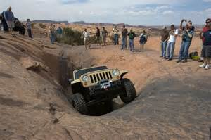 Moab Utah Jeep Trails Jeep Wrangler Jt Concept Jeep Truck From Skunkwerks