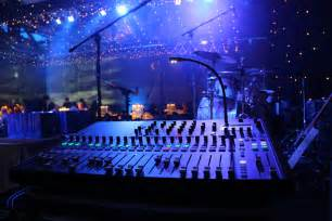 Event Lighting Careers Careers Events Working In Live Sound Tech Student