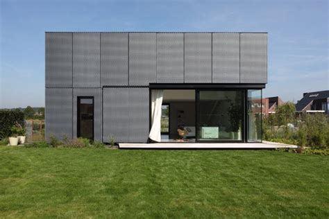 aluminum modern home with the changing facade inside enter your blog name here