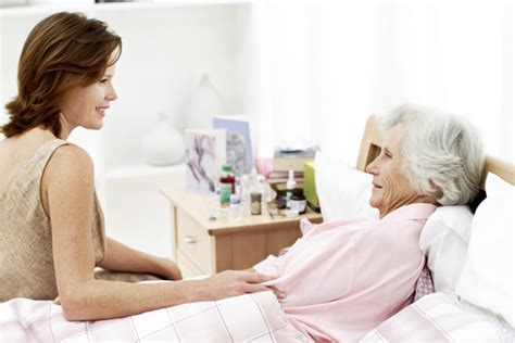 difference between assisted living and senior care home