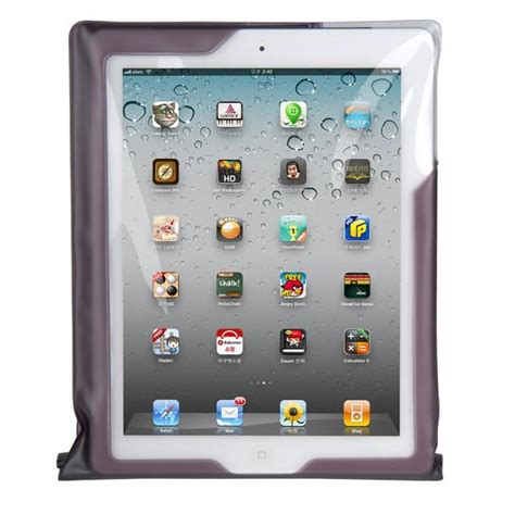 Wao9 Waterproof Pouch Consina 01 2 dicapac wp i20 floating waterproof with for apple tablet2cases