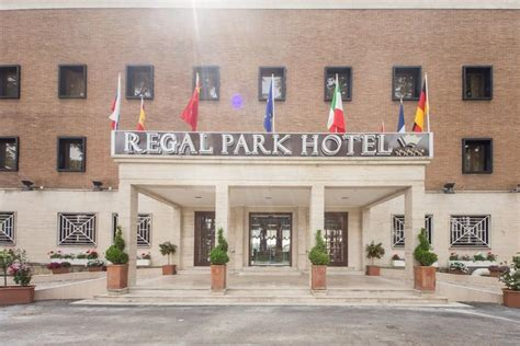 Regal Park Hotel Rom by Regal Park Hotel Rome Rome Italy Book Regal Park Hotel