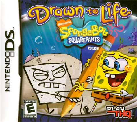 lifestyle doodlebob cover to spongebob squarepants edition 2008
