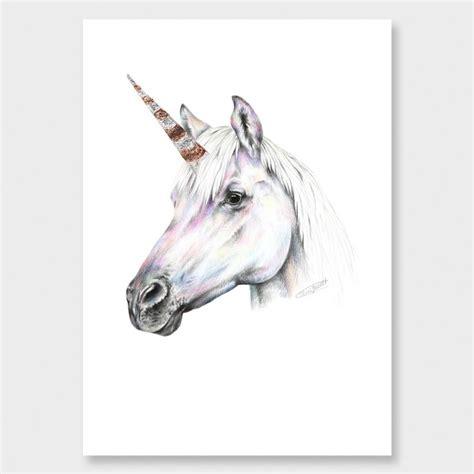 Po Custom Unicorn Rainbow For Iphonesamsungoppoasussony Dll rainbow unicorn print by bezett nz prints framing design prints posters