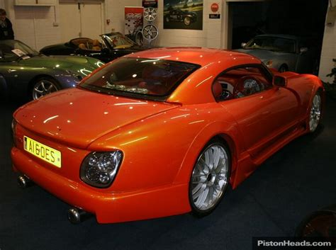Carisma Tvr Used Tvr Cerbera Cars For Sale With Pistonheads