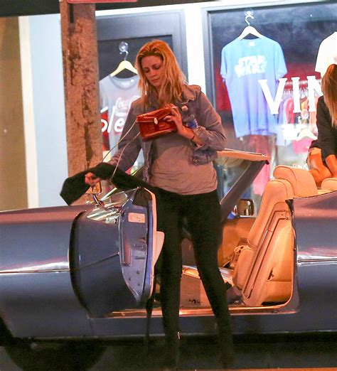 Mischa Learns The Way About Booze And Drugs by Mischa Barton Goes On Booze Run After Getting Out Of Psych