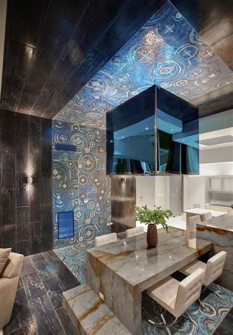 innovative decorations 30 cool ideas and pictures custom bathroom tile designs