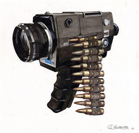 camera gun wallpaper this is a camera gun amazing photo of the day reviews