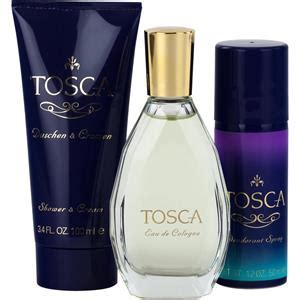 Set Tosca tosca geschenkset tosca parfumdreams
