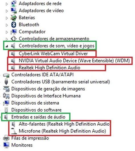O Audio Do Meu Notebook Parou De Funcionar Windows 8 by Problema O Dispositivo De Reprodu 231 227 O Skype Windows 8