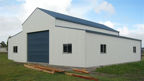 Barns And Sheds by Northern Rivers Sheds And Garages Lismore Equine Sheds