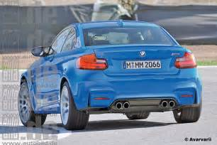 M2 Bmw Price Rumor Bmw M2 Priced At Around 54 000 Euros
