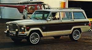 Wagoneer Jeep For Sale In Pakistan A Jeep That Goes After Range Rover Isn T As As It Sounds
