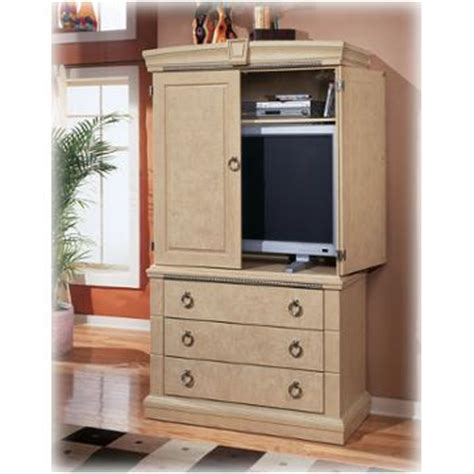 ashton castle bedroom set b310 49t ashley furniture ashton castle bedroom armoire top