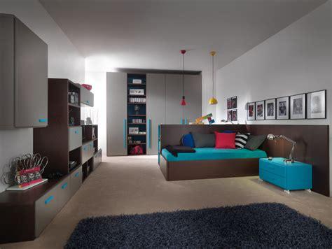 kinderzimmer modern modernes jugendzimmer mit italienischem design